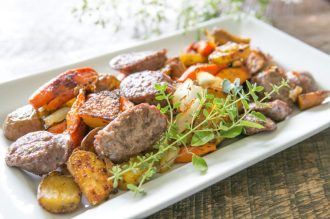 Roasted-Root-Vegetables-with-Sausage-9-800x533